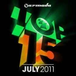 VA - Armada Top 15 July 2011