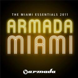 VA - Armada the Miami Essentials 2011