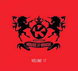 VA - Kontor House of House Vol.15