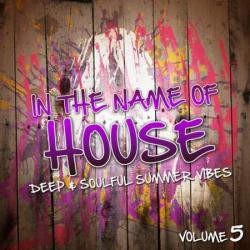 VA - In The Name Of House: Deep & Soulful Summer Vibes Volume 5