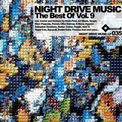 VA - The Best Of Night Drive Music Vol. 9