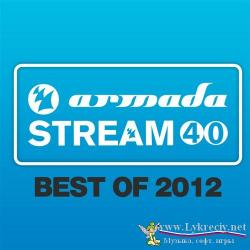 VA - Armada Stream 40 Best Of 2011