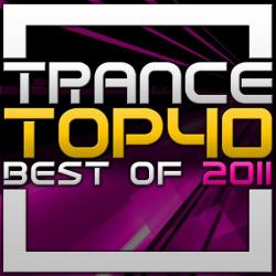 VA - Trance Top 40 Best Of 2011