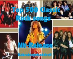 VA - Top 500 Classic Rock Songs