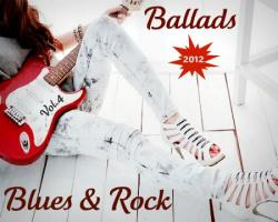 VA - Blues Rock Ballads Vol 4