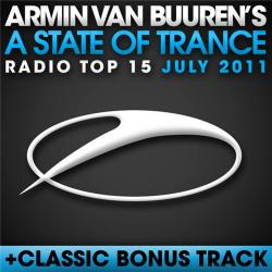 VA - A State Of Trance Radio Top 15 July 2011