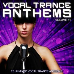 VA - Vocal Trance Anthems Vol. 11