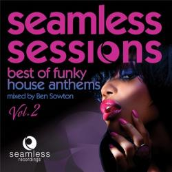 VA - Seamless Sessions Best of Funky House Anthems, Vol. 2