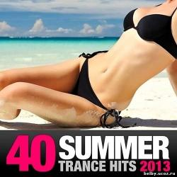 VA - 40 Summer Trance Hits
