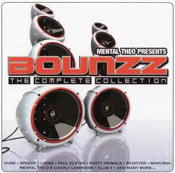 VA - Bounzz The Complete Collection