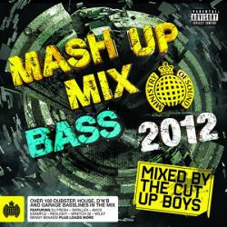 VA - Ministry Of Sound: The Mash Up Mix Bass