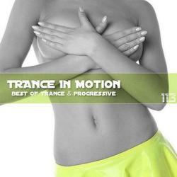 VA - Trance In Motion Vol.113