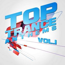 VA - Top Trance Anthems Vol 1