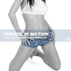 VA - Trance In Motion Vol.119