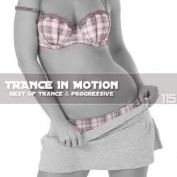 VA - Trance In Motion Vol.115