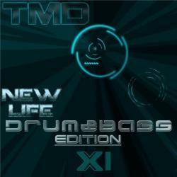 VA - New Life @ TMD Drum & Bass Edition Vol.11