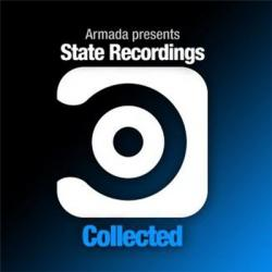 VA - Armada presents State Recordings Collected