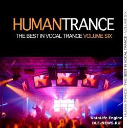 VA - Human Trance Vol 1: Best In Vocal Trance!