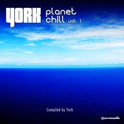 VA - Planet Chill Vol 1-2,4 [Compiled by York]