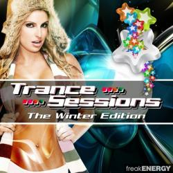 VA - Drizzly Trance Sessions (The Winter Edition 2011/2012)