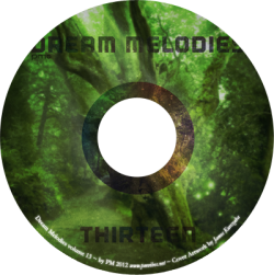 PM Dream Melodies volume 13 (Mixed on January 2012)