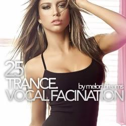 VA - Trance. Vocal Fascination 25