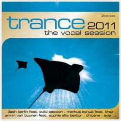 VA - TRANCE The Vocal Session 2011 (2CD)