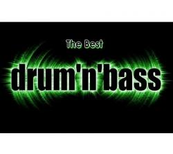 VA - Best Drum'n'Bass 2009-2011