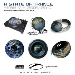 VA - A State Of Trance Year Mix 2005-2010