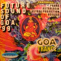 VA - Goa-Trance - Future Sound Of Goa '99
