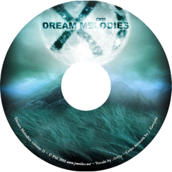 PM Dream Melodies volume 11 (Mixed on May 2010)