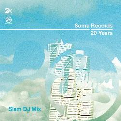 VA - Soma Records 20 Years