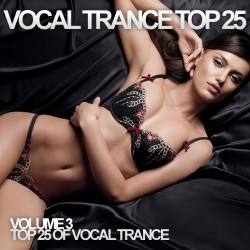 VA - Vocal Trance Top 25 Vol.3