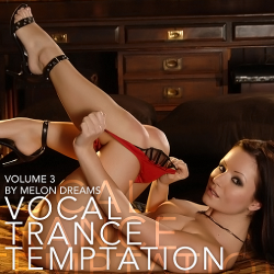 VA - Vocal Trance Temptation Volume 3