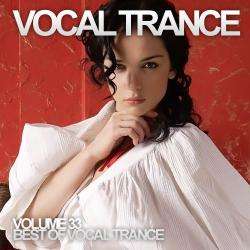 VA - Vocal Trance Volume 33