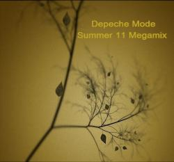 Depeche Mode - Summer 11 Megamix