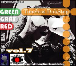 VA - Timeless DubStep vol.3