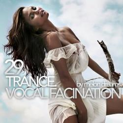 VA - Trance. Vocal Fascination 29