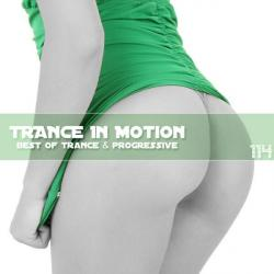 VA - Trance In Motion Vol.114