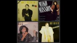 Miko Mission - Two For Love - I Like The Womans Heart - One Step To Heaven - Toc Toc Toc