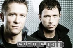 Cosmic Gate Feat. Aruna - Under Your Spell