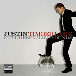 Justin Timberlake - FutureSex/LoveSounds (2006)