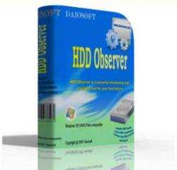 HDD Observer 3.6.1