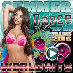 VA - Summer Dance World Hits