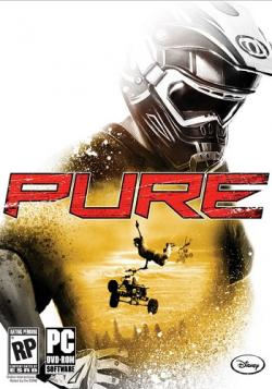 Pure [Steam-Rip от Let'sРlay]