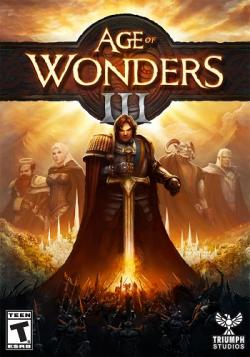 Age of Wonders 3: Deluxe Edition [Steam-Rip от Let'sРlay]