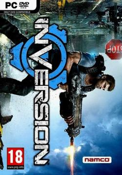Inversion [Steam-Rip от Let'sРlay]