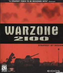 Warzone 2100 (1999)