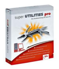 Super Utilities Pro 9.9.33 + Rus + Portable