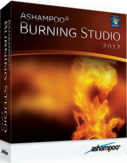 Ashampoo Burning Studio 2012 10.0.15.11719 + Portable
